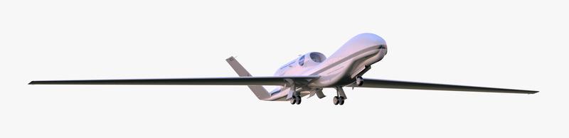 Large globalhawk